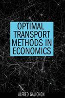 Optimal Transport Methods in Economics (ISBN: 9780691183466)