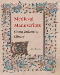 MEDIEVAL MANUSCRIPTS (ISBN: 9789461613813)