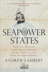 Seapower States (ISBN: 9780300230048)