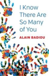I Know There Are So Many of You (ISBN: 9781509532605)