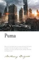 Puma - By Anthony Burgess (ISBN: 9781526132734)