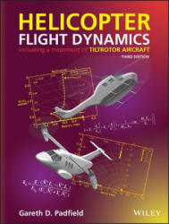 Helicopter Flight Dynamics - Including a Treatment of Tiltrotor Aircraft (ISBN: 9781119401056)