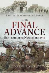 Final Advance (ISBN: 9781526723444)