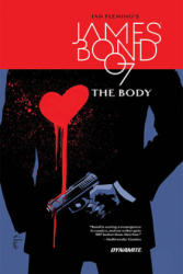 James Bond: The Body HC (ISBN: 9781524107567)