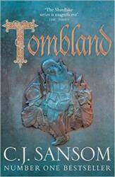 Tombland (ISBN: 9781447284499)