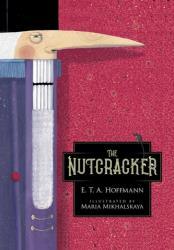 Nutcracker (ISBN: 9781606601167)