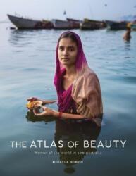 Atlas of Beauty - Mihaela Noroc (ISBN: 9780141985695)
