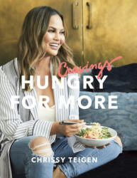 Cravings: Hungry for More (ISBN: 9780718187989)
