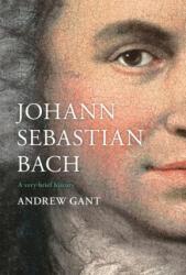 Johann Sebastian Bach (ISBN: 9780281079575)