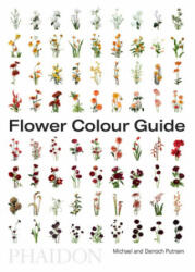 Flower Colour Guide (ISBN: 9780714878300)