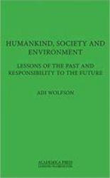Humankind, Society, and the Environment (ISBN: 9781680530711)