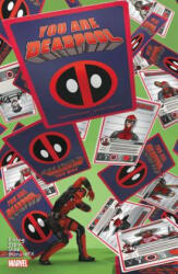 You Are Deadpool (ISBN: 9781302912383)