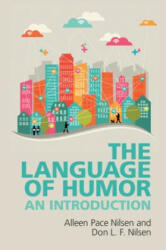 Language of Humor (ISBN: 9781108403962)