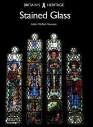Stained Glass (ISBN: 9781445683249)
