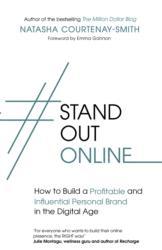 #StandOutOnline - Natasha Courtenay-Smith (ISBN: 9780349417974)
