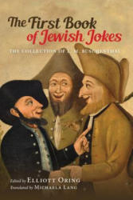 First Book of Jewish Jokes (ISBN: 9780253038326)