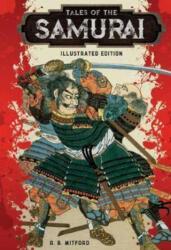 Tales of the Samurai (ISBN: 9781435166783)