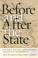 Before and After the State - Politics, Poetics, and People (ISBN: 9780774836685)