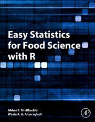 Easy Statistics for Food Science with R (ISBN: 9780128142622)