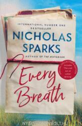 Nicholas Sparks: Every Breath (ISBN: 9780751567762)