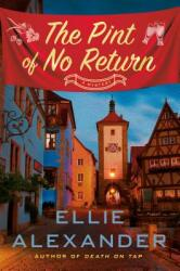 Pint of No Return (ISBN: 9781250108654)