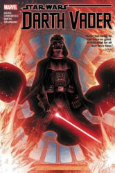 Star Wars: Darth Vader - Dark Lord Of The Sith Vol. 1 - Charles Soule (ISBN: 9781302913601)