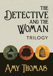 Detective and the Woman Trilogy (ISBN: 9781787053335)