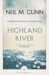 Highland River (ISBN: 9781782118848)