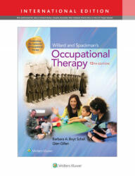 Willard and Spackman's Occupational Therapy 13e (ISBN: 9781975107604)