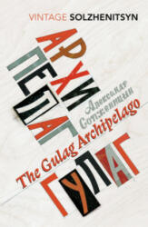Gulag Archipelago (ISBN: 9781784871512)