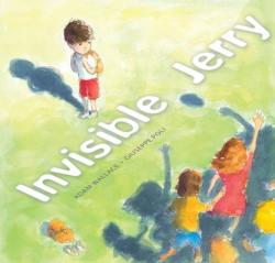 Invisible Jerry (ISBN: 9781925335781)