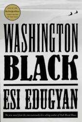 Washington Black - A novel (ISBN: 9780525521426)