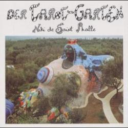 Der Tarot-Garten (1999)