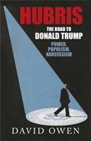 Hubris - The Road to Donald Trump (ISBN: 9780413778215)