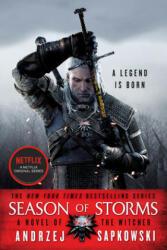 Season of Storms (ISBN: 9780316441629)