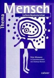 Lehrerkommentar - Peter Kliemann, Andreas Reiner (1998)