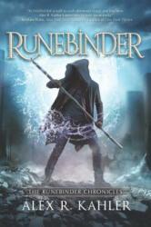 Runebinder (ISBN: 9781335017390)