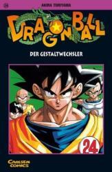 Dragon Ball 24. Der Gestaltwechsler (1999)