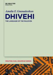Dhivehi (ISBN: 9781614513049)