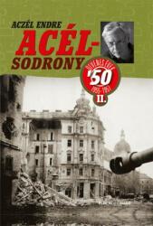 Acélsodrony 50 II (2018)