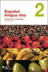 ESPANOL LENGUA VIVA 2 ACTIVIDADES+CDR - A. Centellas (ISBN: 9788493453763)