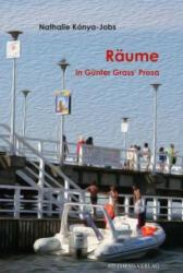 Rume in Gnter Grass' Prosa (ISBN: 9783849811631)