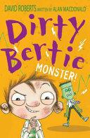 Monster! (ISBN: 9781847157256)