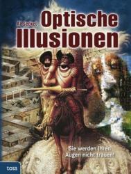 Optische Illusionen (ISBN: 9783863135294)