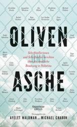 Oliven und Asche - Ayelet Waldman, Michael Chabon (ISBN: 9783462049787)