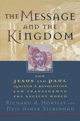 Message and the Kingdom (ISBN: 9780800634674)