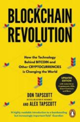 Blockchain Revolution - Don Tapscott, Alex Tapscott (0000)