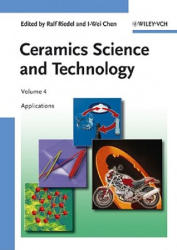 Ceramics Science and Technology - Ralf Riedel, I-Wei Chen (ISBN: 9783527311583)