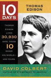 Thomas Edison (ISBN: 9781416964445)