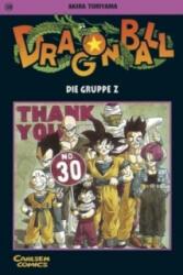 Dragon Ball - Die Gruppe Z - Akira Toriyama (1999)